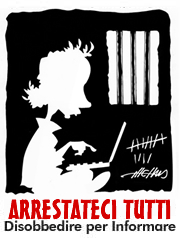 arrestateci tutti